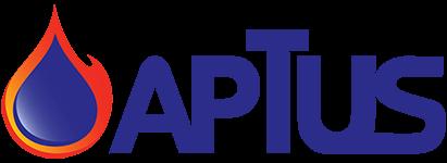 Aptus Water & Gas Logo